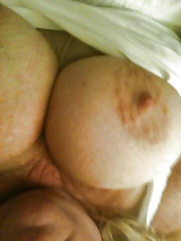 Nude granny big boobs-6522