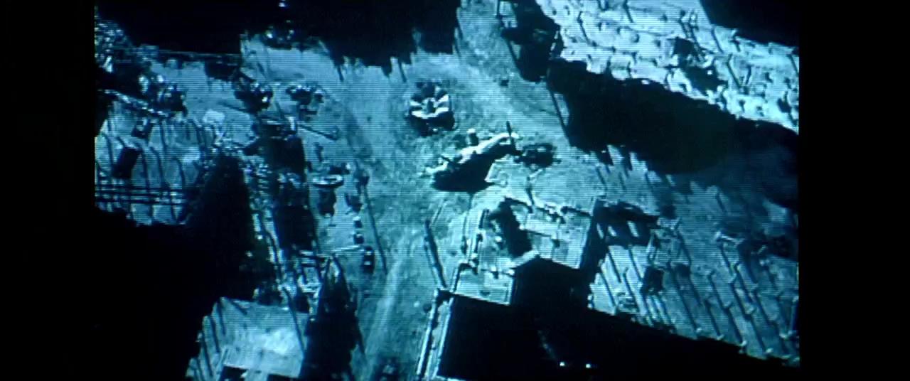 La Caida Del Halcon Negro 720p Lat-Cast-Ing 5.1 (2001)