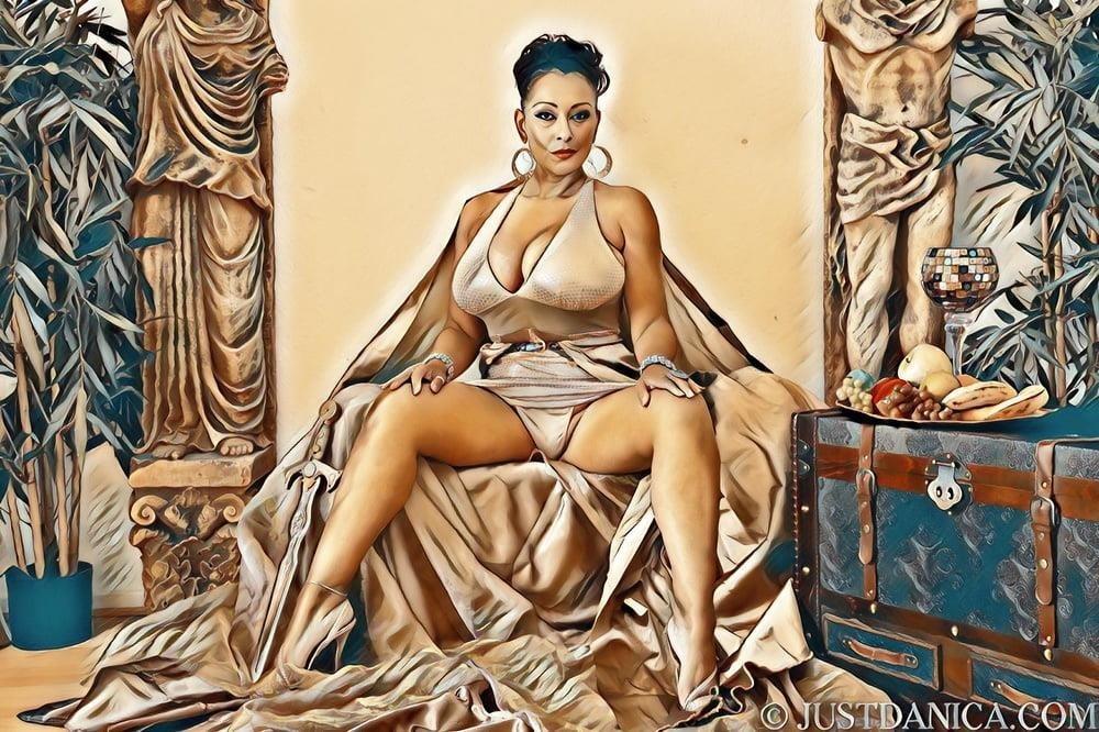 Danica collins femdom-9969