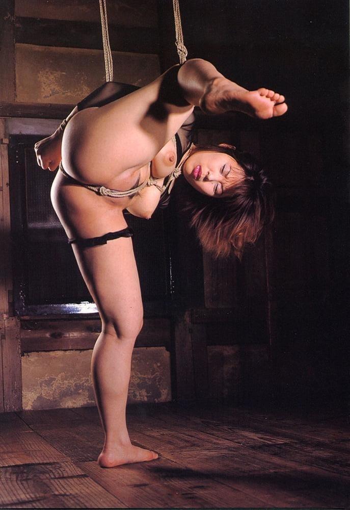 Asian bondage bukkake-3270