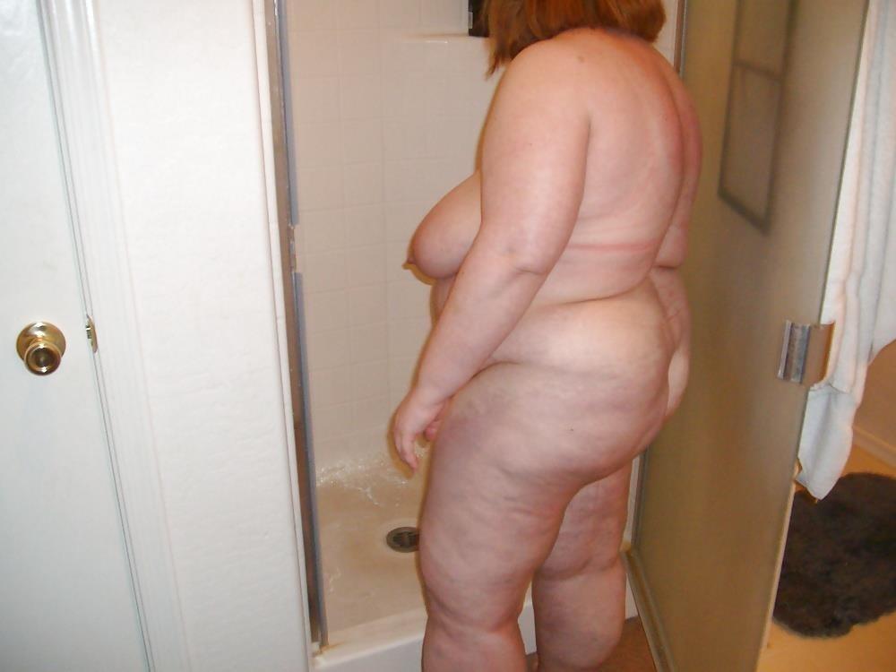 Bbw mature nude pics-9554