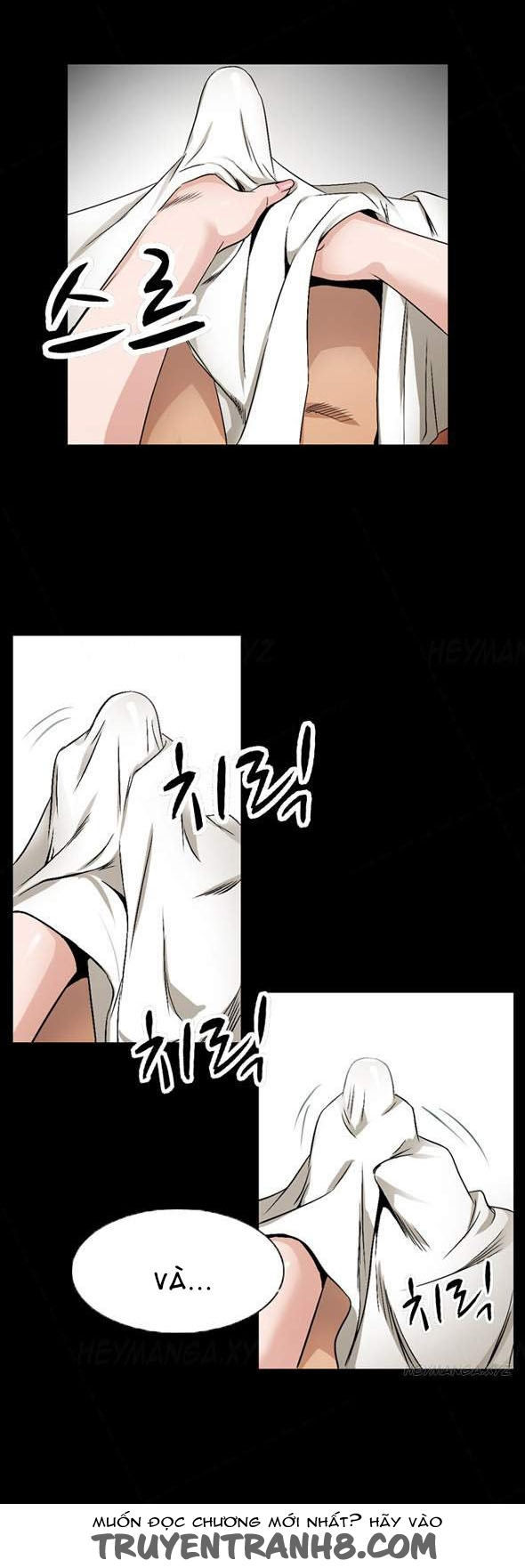 The Taste Of The Hand Chapter 69 - Trang 13