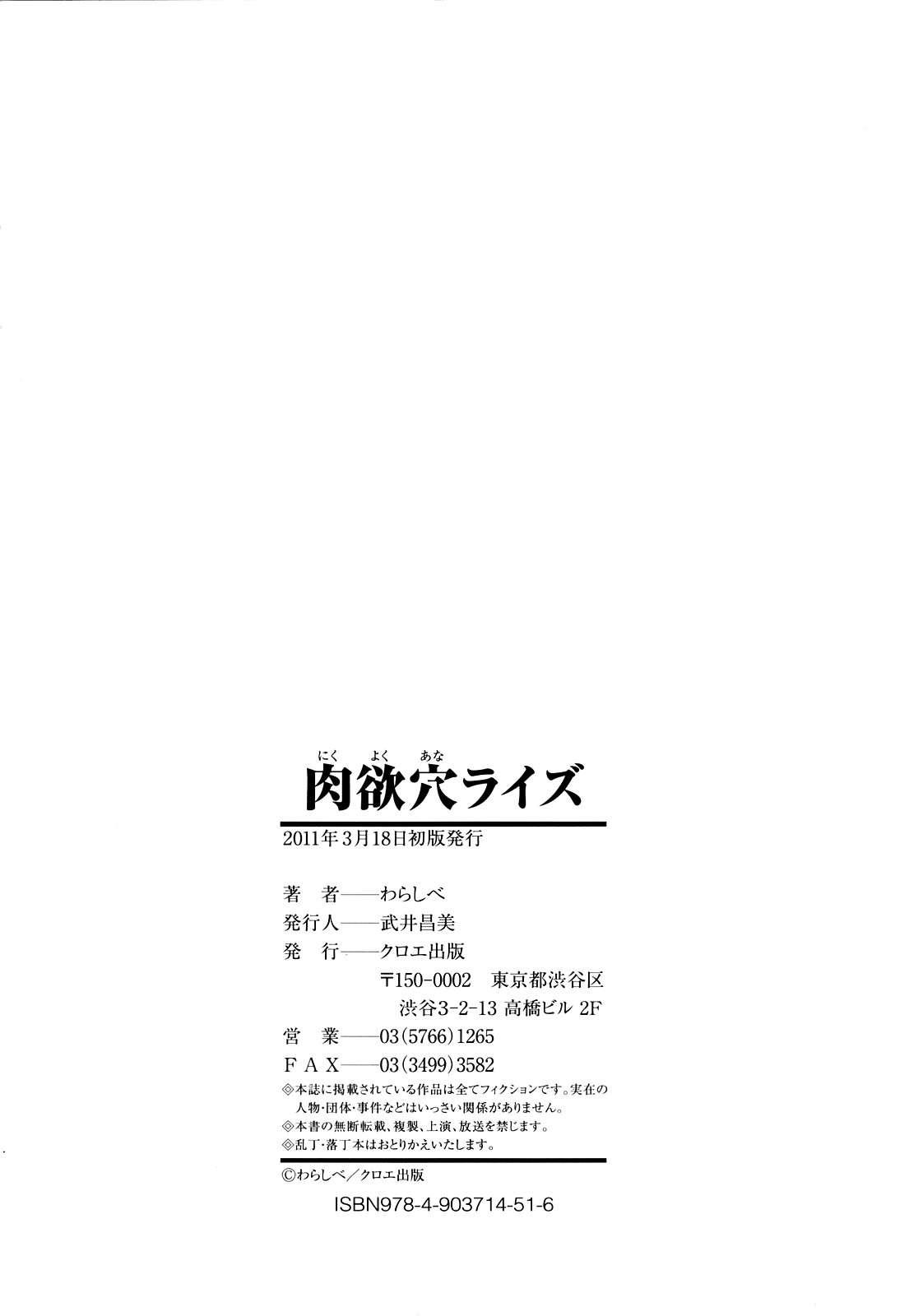 Nikuyoku Analyze♥ Chapter-10 - 19