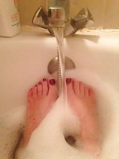 Friend foot fetish-9408