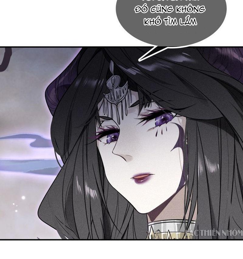 Đế Sư Tại Thượng Chapter 51