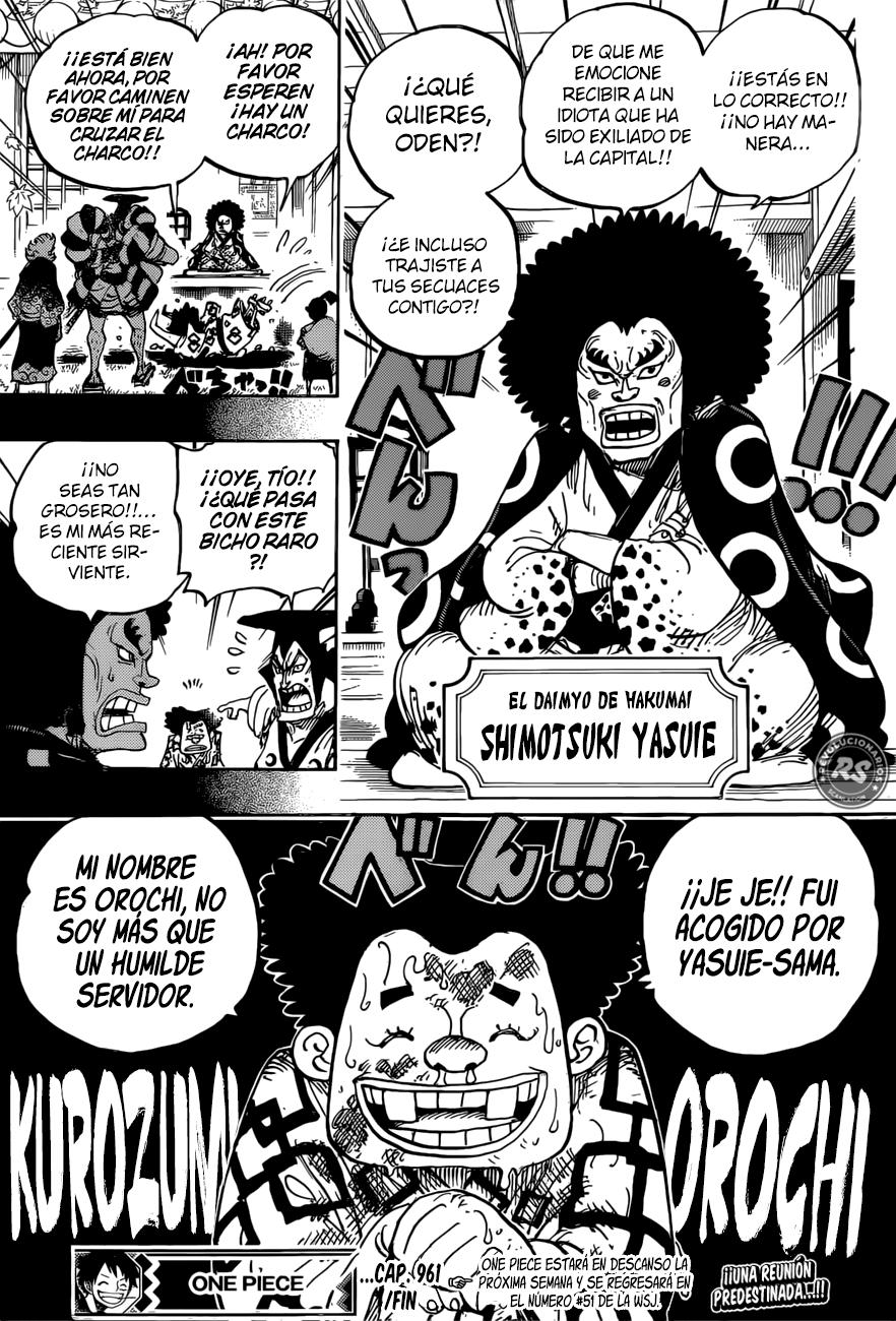 One Piece Manga 961 [Español] [Revolucionarios Scan] Bs6MKgW1_o