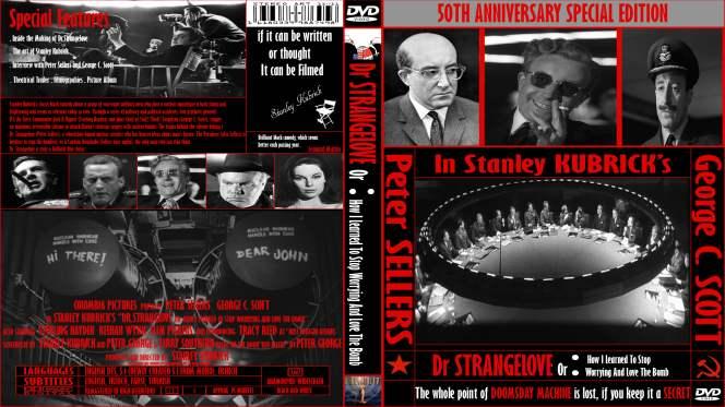 Telefono Rojo Volamos Hacia Moscu (1964) BRRip Full 1080p Audio Dual Castellano-Ingles
