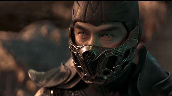 Mortal Kombat Image via Warner Bros.