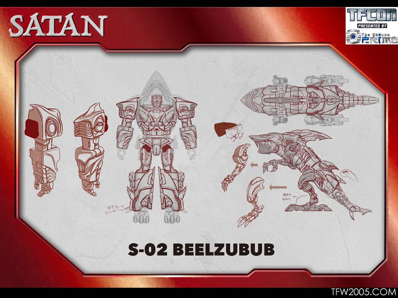 [TFC Toys] Produit Tiers - Jouet Satan (S-01 à S-05) - aka Abominus A2hSlwoO_o