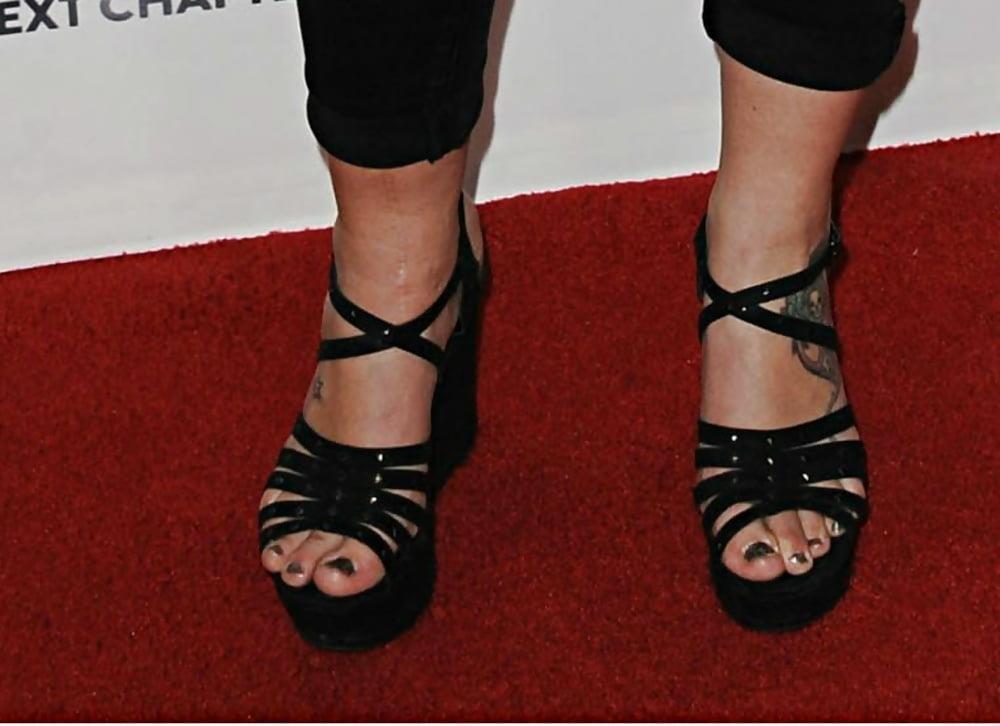 Mistress jolene feet-8473