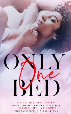 Only One Bed  A Steamy Romance Anthology V - Lucy Eden