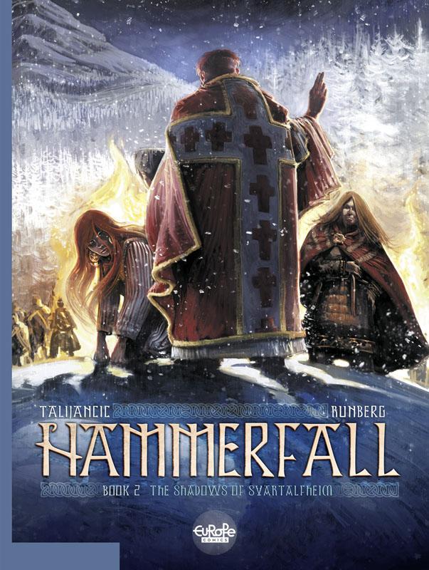 Hammerfall 01-04 (2007-2009)