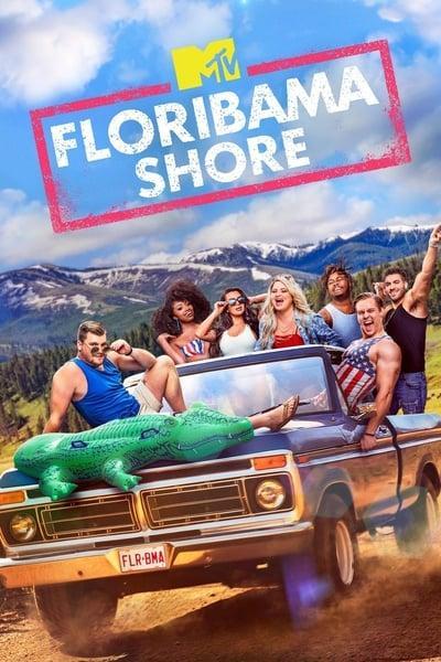 Floribama Shore S04E08 Club La Basement 720p HEVC x265