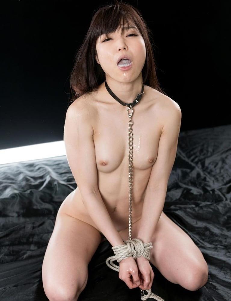 Teen asian slave-5740