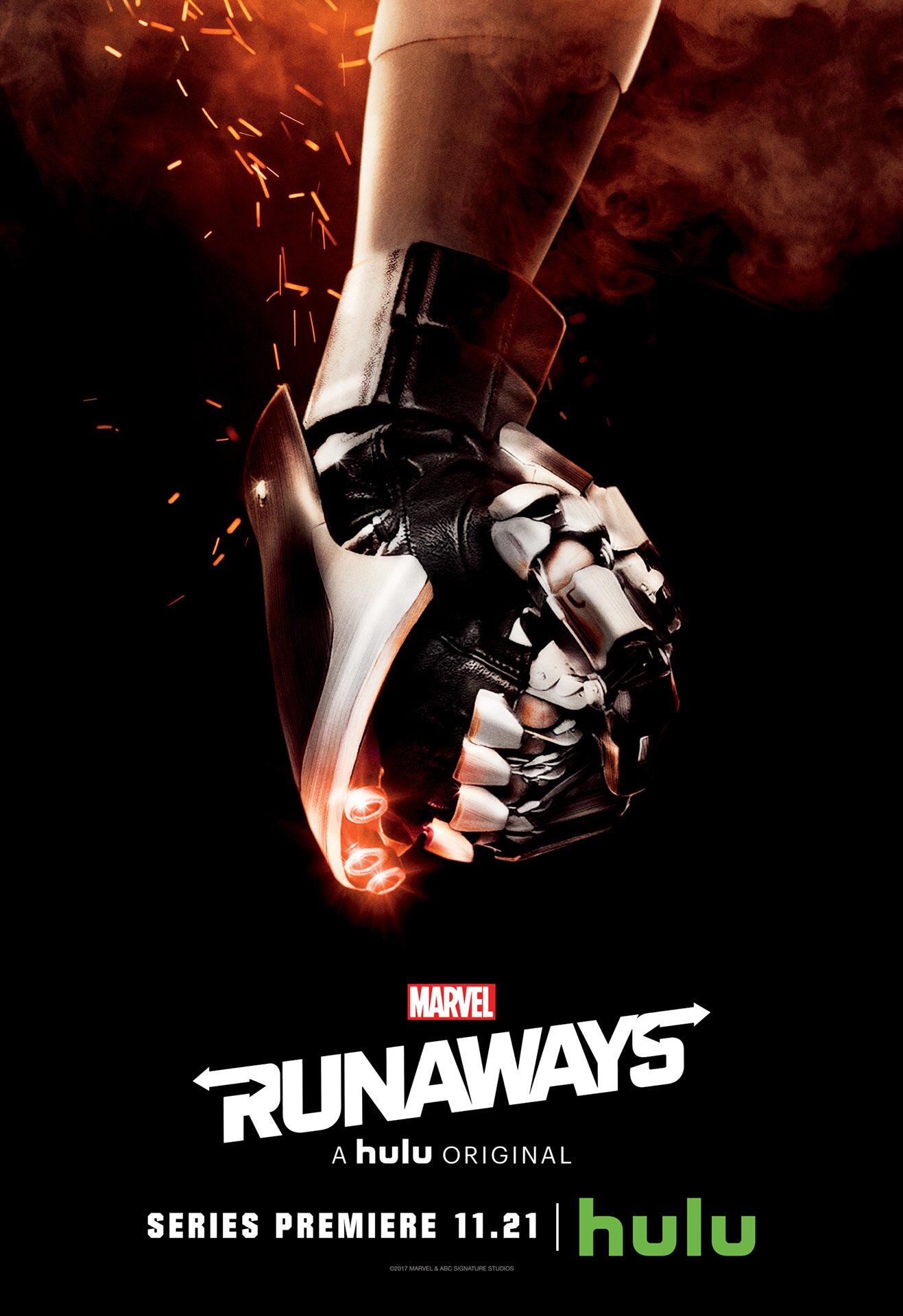 The Runaways (Marvel en force) GqbQXeHZ_o