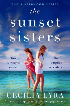 The Sunset Sisters  An utterly   Cecilia Lyra