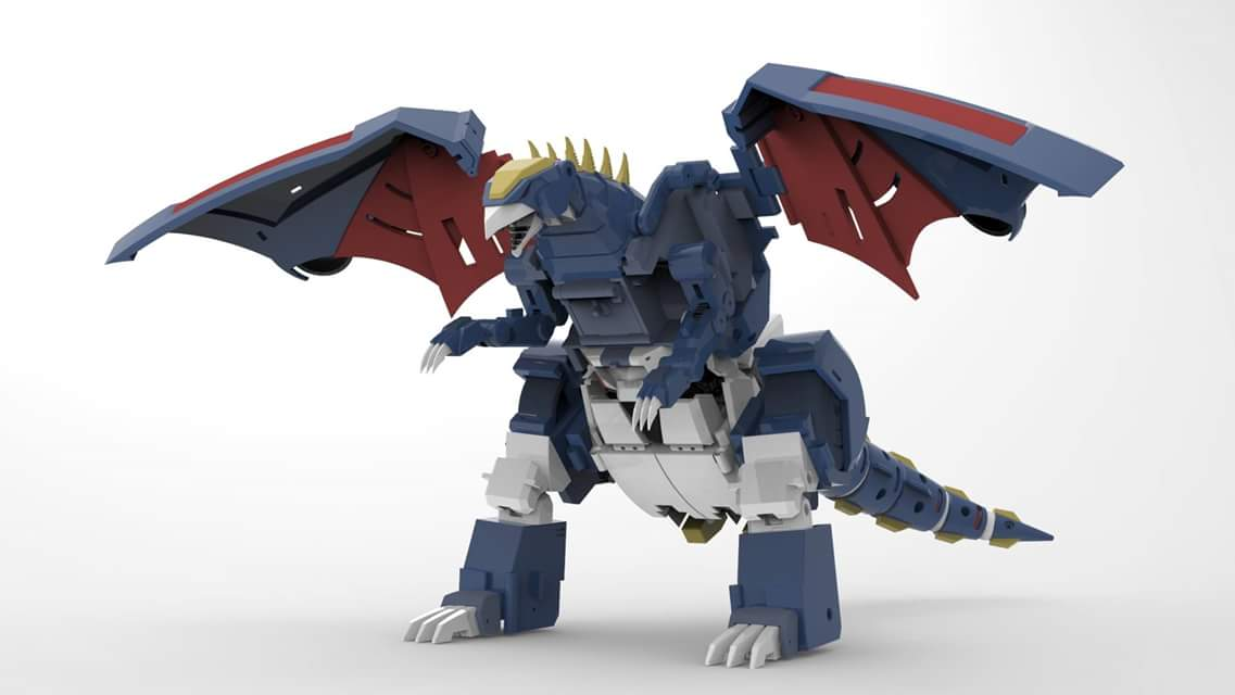 [Mastermind Creations] Produit Tiers - Reformatted R-42 D-Zef - aka Deathsaurus (Transformers Victory) RvCYE257_o