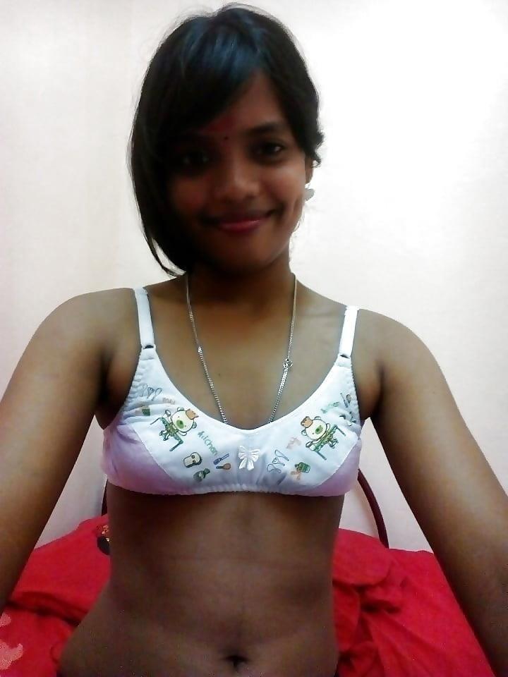 Naked college girl selfies-3404