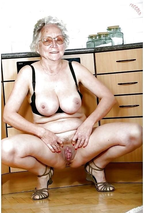 Older women nude beach-6699