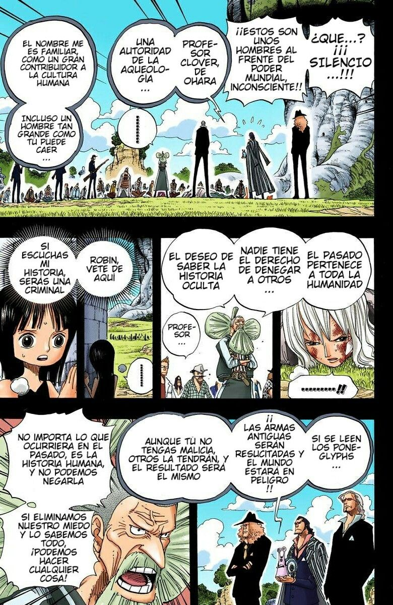 One Piece Manga 391-398 [Full Color] 6B5MGy4Y_o