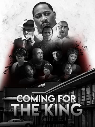 Coming For The King 2021 1080p AMZN WEBRip DDP2 0 x264-AGLET