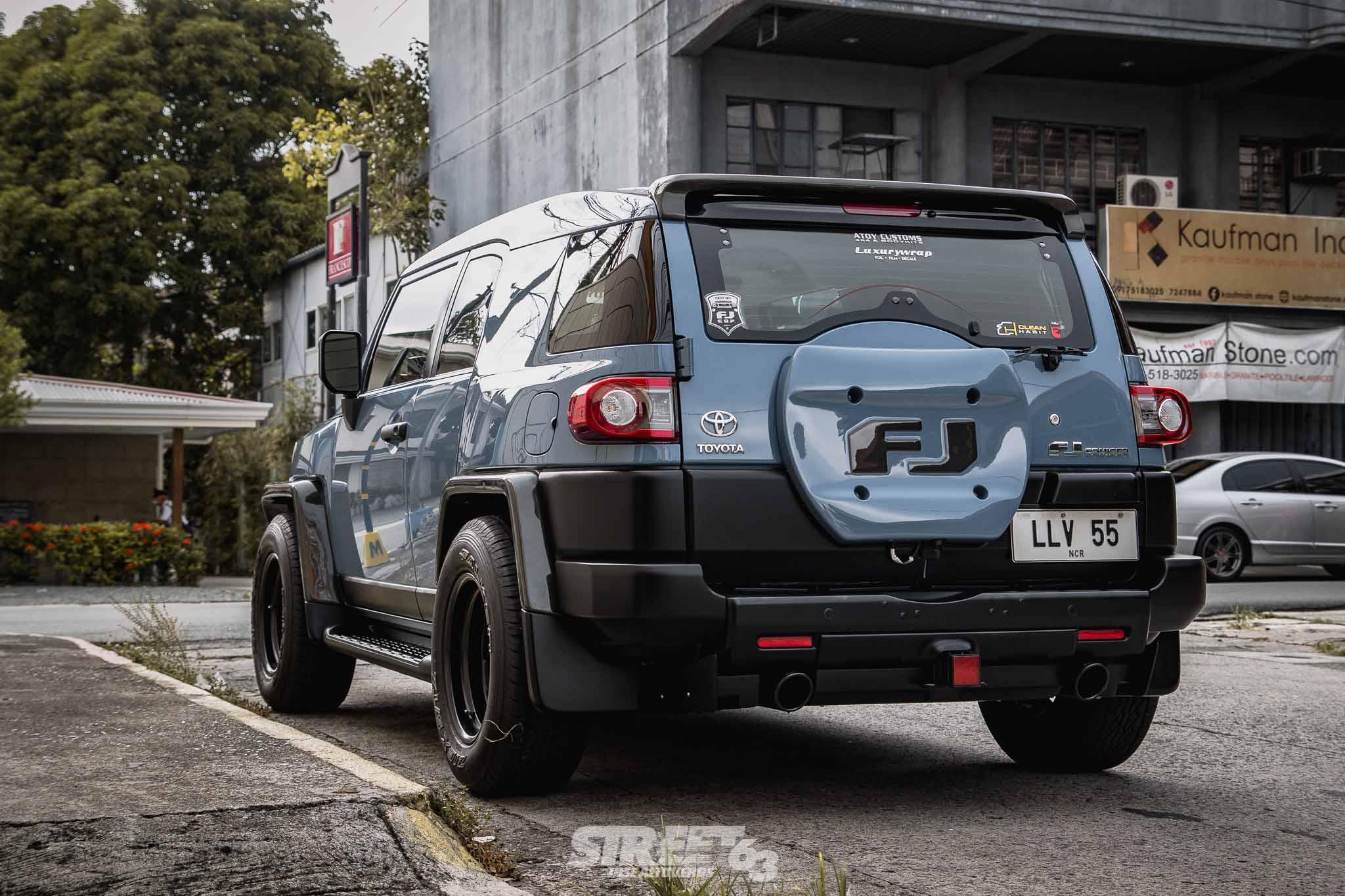 FJ - 4