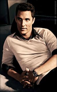 Matthew McConaughey RYANckxT_o