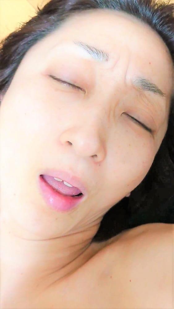Miyuki son bukkake-9980