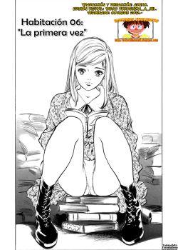 Hotel de Dakishimete Vol 1- Cap 6 de 9
