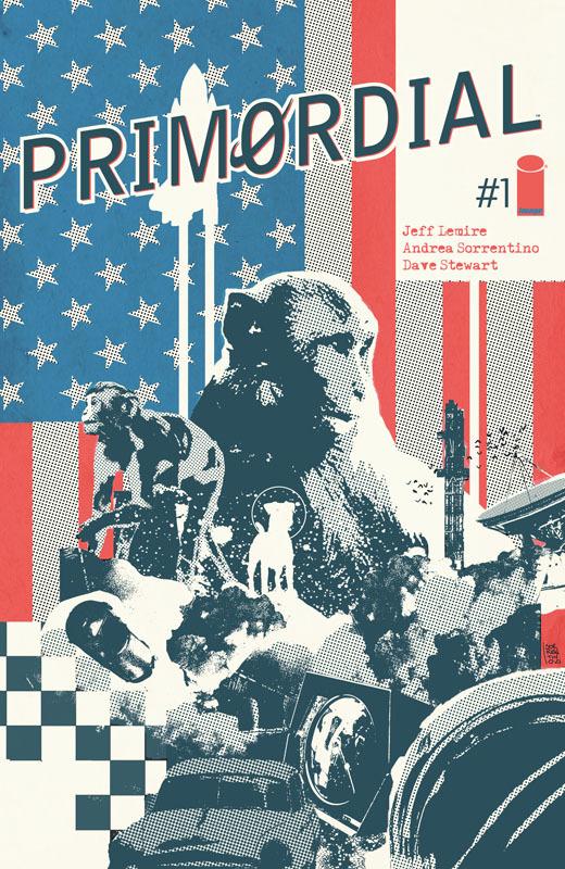 Primordial 001 (2021)