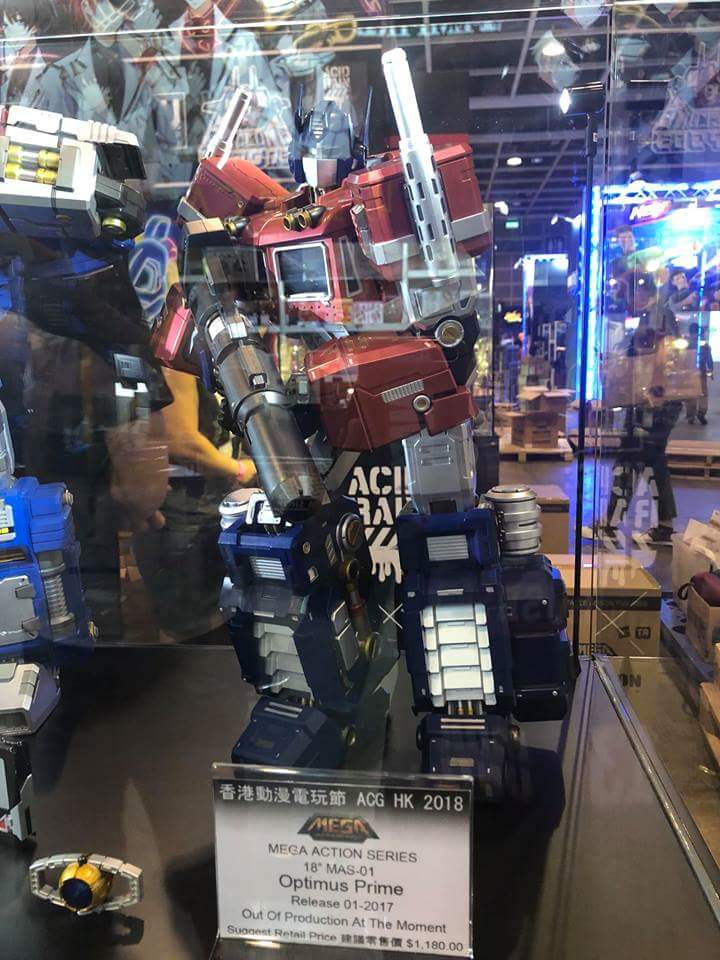 Figurines Transformers G1 (articulé, non transformable) ― Par  3A, Action Toys, Fewture, Toys Alliance, Sentinel, Kotobukiya, Kids Logic, Herocross, EX Gokin, etc - Page 6 JWvw5ovH_o
