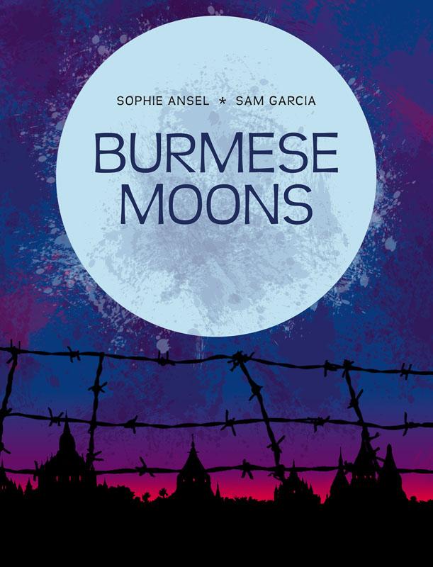Burmese Moons (2018)