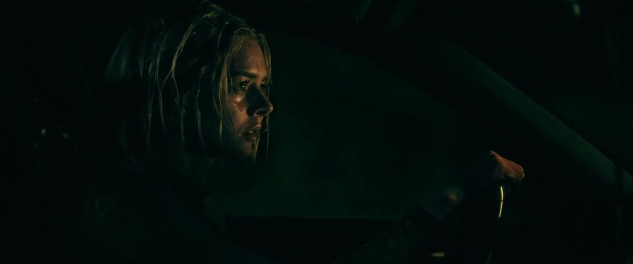 Ready Or Not (2019) 720p BluRay x264 [Dual Audio][Hindi+English]