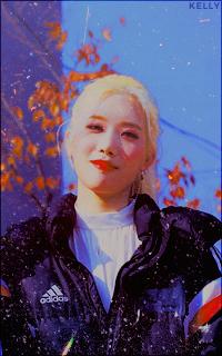 Kim Jeong Eun - LIP (LOONA) NJ5159ef_o