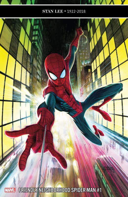 Friendly Neighborhood Spider-Man Vol.2 #1-14 (2019-2020)