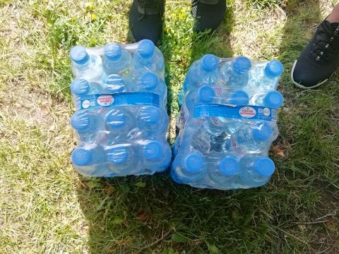 вода от bycovid19