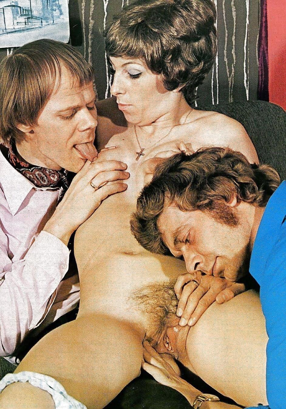 Porn threesome amateur-5256