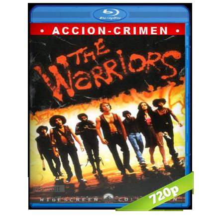 descargar Los Guerreros [1979][BD-Rip][720p][Trial Lat-Cas-Ing][Crimen] gratis