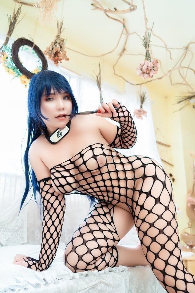 Hentai girl big boobs-6685