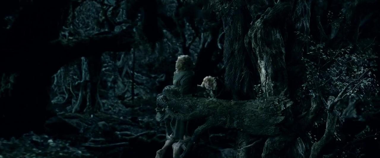 El Señor De Los Anillos 2 720p Lat-Cast-Ing[Fantasia](2002)
