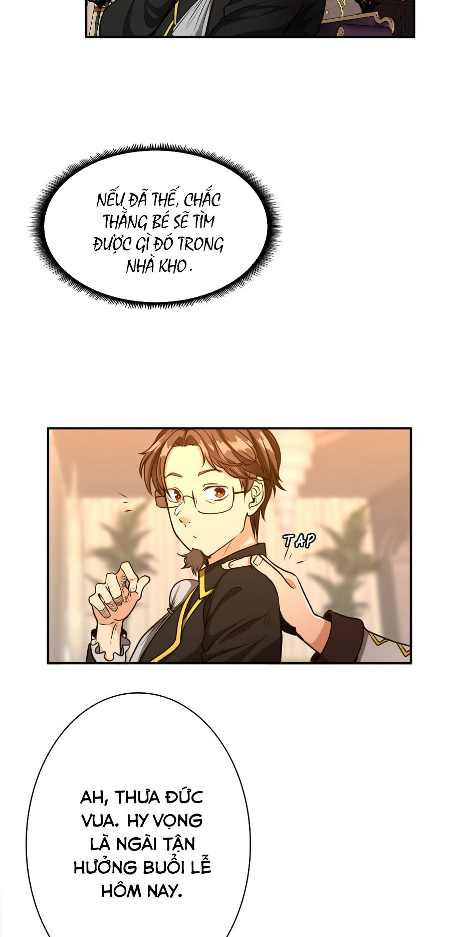 The Beginning After The End chap 42 - Trang 5