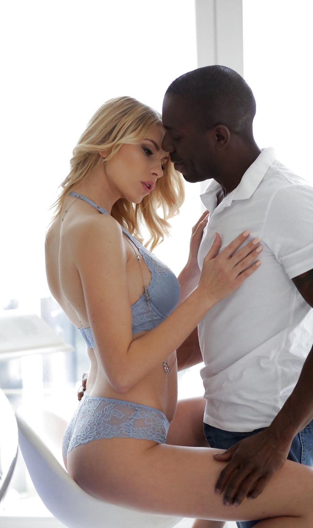 Interracial pics amateur-7514