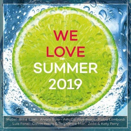 VA - Polystar - We Love Summer 2019 (2019)
