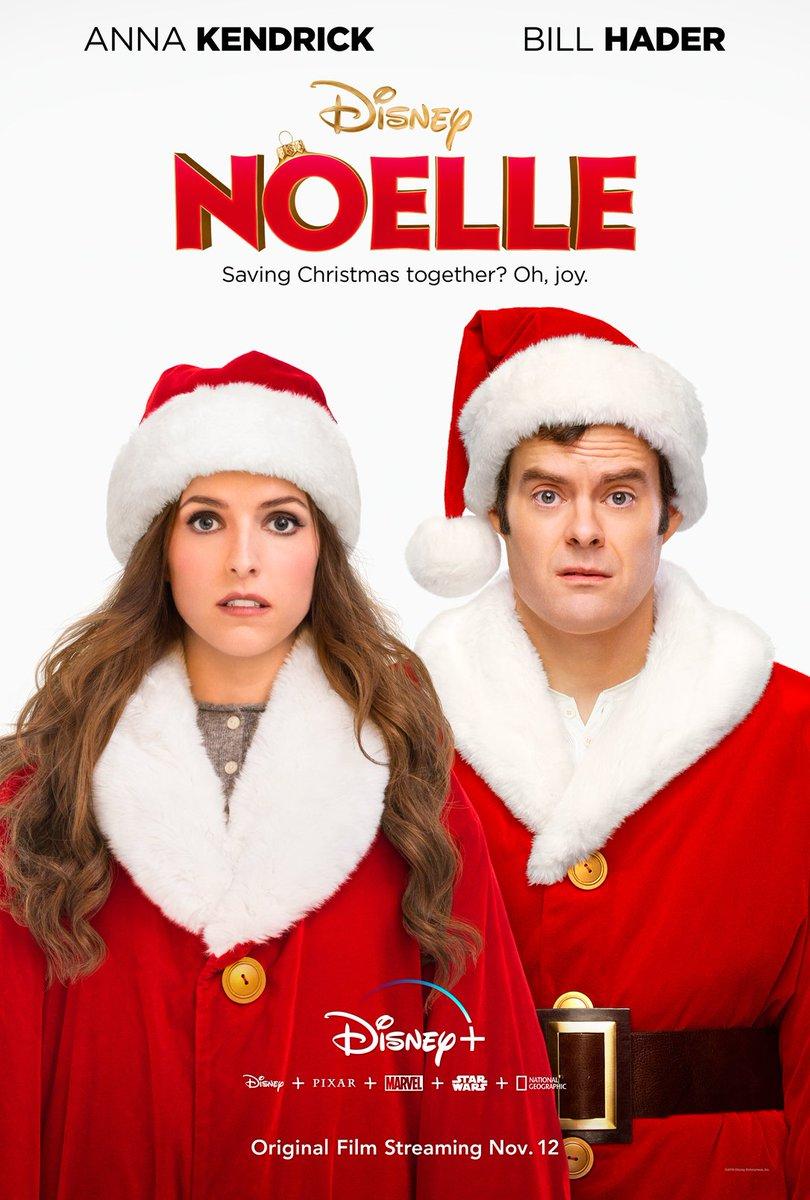 Noelle 2019 WEBRip XviD AC3-FGT