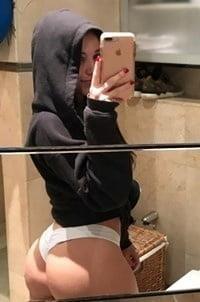 Angie varona nude selfie-6778