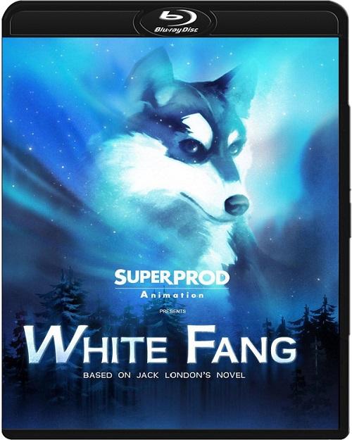 Biały Kieł / White Fang / Croc-Blanc (2018) MULTi.720p.BluRay.x264.DTS.AC3-DENDA / DUBBING i NAPISY PL