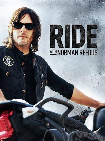 Ride with Norman Reedus S05E04 720p HEVC x265 MeGusta