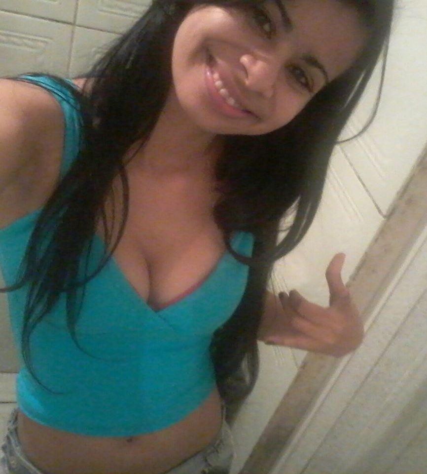 Brazilian sloppy kiss-7348