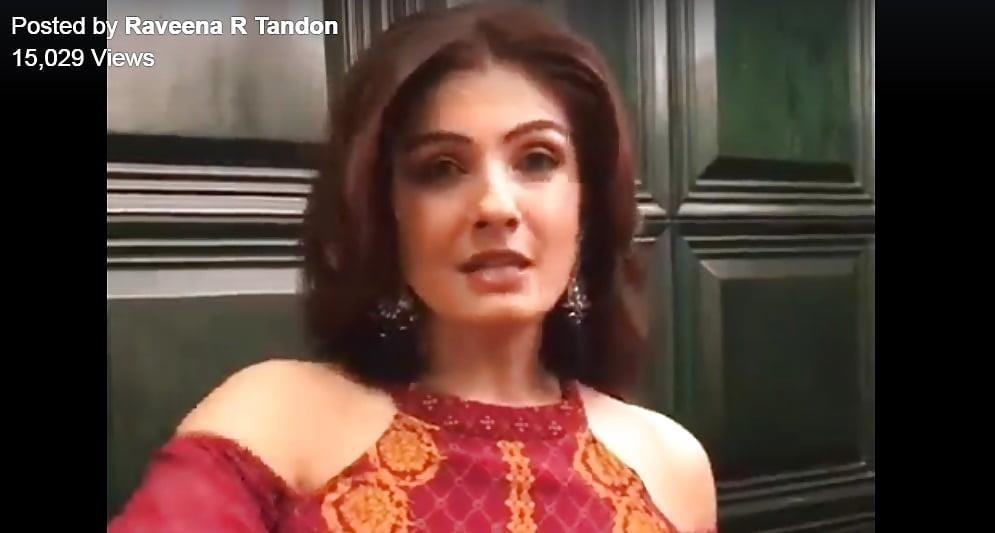 Raveena tandon hot sexy photo-5260
