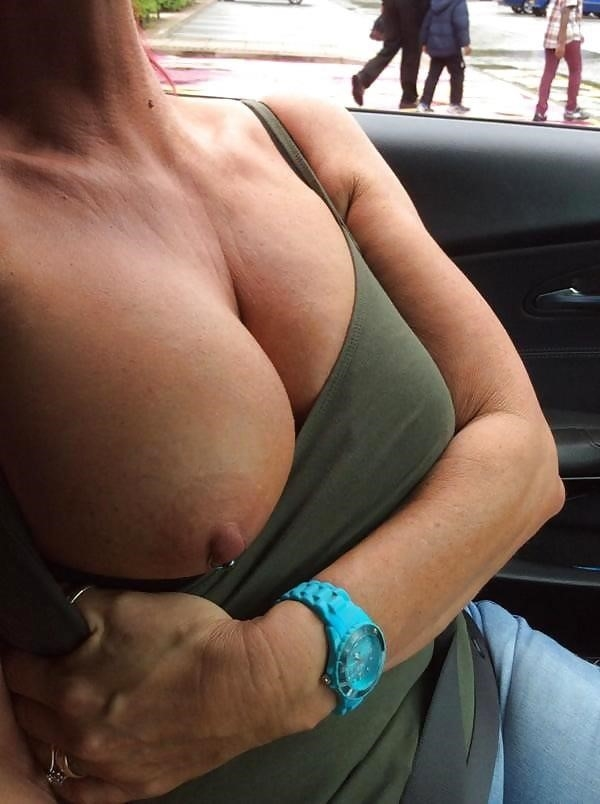 Real public anal-4875